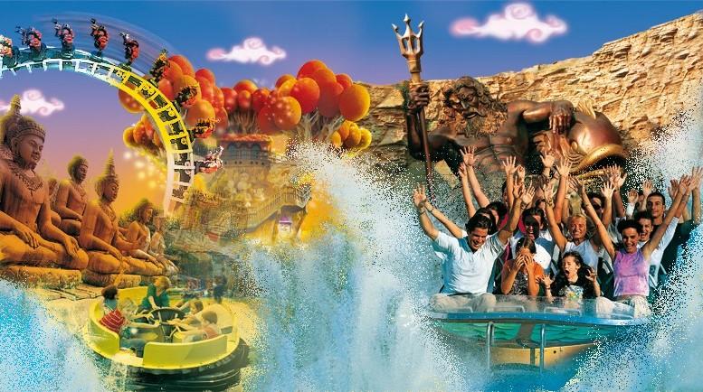 parc attraction croatie