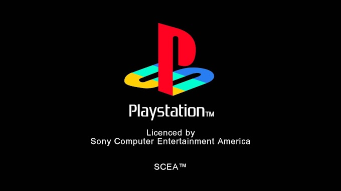 25 anos do lançamento do PlayStation
