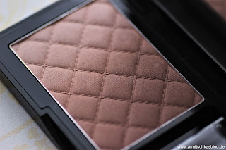 Review: L.O.V Fall Edition - Gradient Bronzer  - www.annitschkasblog.de