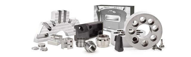 Choose cnc machining prototype service and get quality of parts