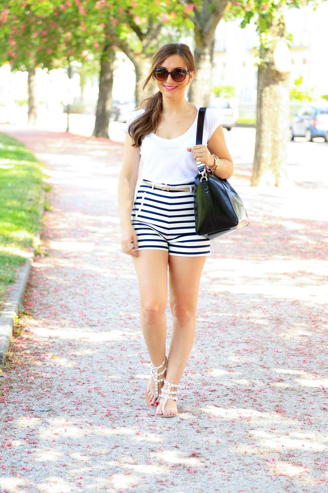 Zara Hose - Streetstyleblogger - Outfitinspiration Fashionblogger - Sommer look 2016 Fashionblogger aus Frankfurt - Frankfurt Fashionblogger - Fashionblog - German Fashionblogger - Fashionstylebyjohanna