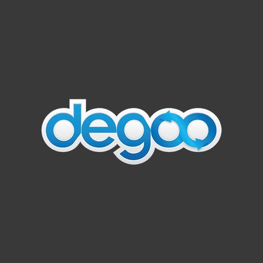 Degoo