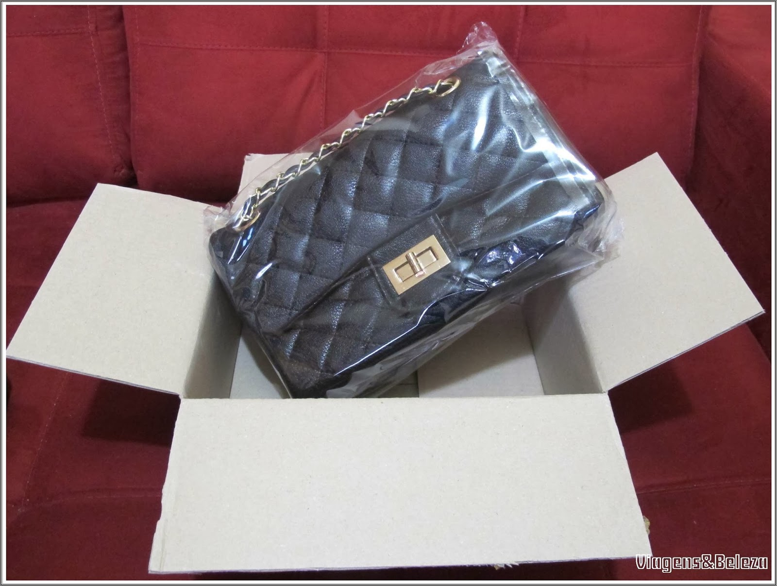 18d1db6d24c64 Compras eBay e Aliexpress - as boas e as furadas! - Viagens e Beleza