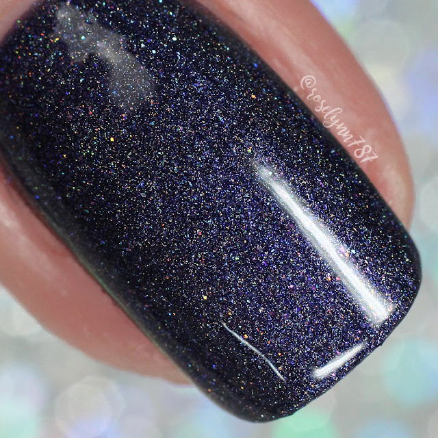 Supermoon Lacquer - Silence Glaive Surprise