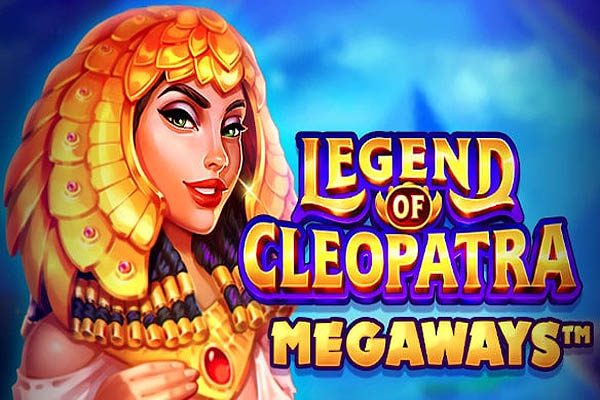 Main Gratis Slot Demo Legend of Cleopatra Megaways Playson