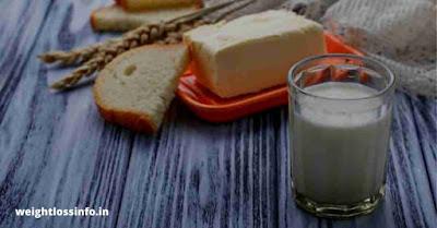Best Buttermilk for Weight Loss