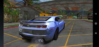Chevrolet Camaro Zl1 Gta Sa Android