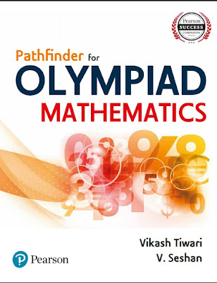 Pathfinder for olympiad mathematics pearson publication pdf