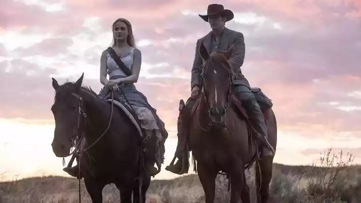 "Westworld Season 2 ""Return to Westworld"" Featurette (HD)"