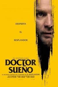 Doctor Sueño (2019) CROPPED HDRip 1080p Subtitulado