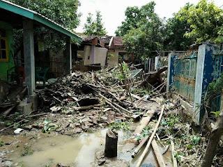 Pemkot Bima Tetapkan Lima Hari Masa Tanggap Darurat Bencana
