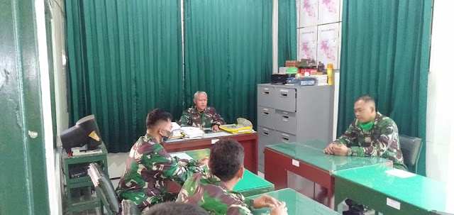 TWP Purbasari Pancuran Mas Sambut Optimis Tatanan New Normal Di Purbalingga