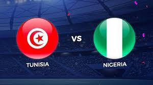 مشاهدة مباراة تونس ونيجيريا 13-10-2020 بث مباشر في مباراة ودية