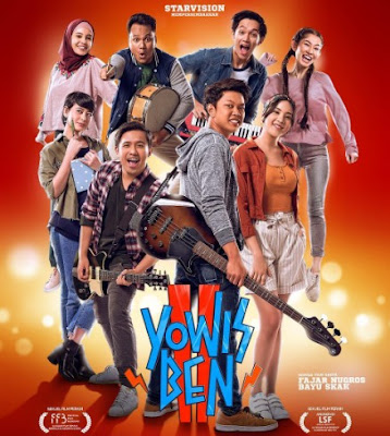 Download Film Yowis Ben 2 (2019) Full Movie Sub Indo