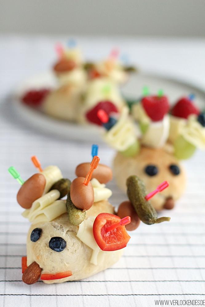 Partyideen für Kinder Kindergeburtstag Essen