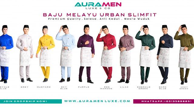 Auramen Luxe N Co