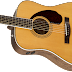 Đàn Guitar Fender PM-1 Standard Dreadnought, Natural