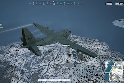 Review Map Vikendi Pubg Lite PC Lokasi Paling Bersalju di Battleroyale