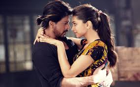 Deepika Photos With SRK Shahrukh Khan
