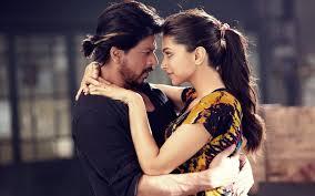 Deepika Photos With SRK Shahrukh Khan