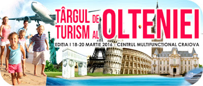 Targul de Turism al Olteniei la Craiova