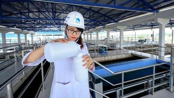 Không thể kiểm toán nước sạch sông Đuống dù vay lãi 4.000 tỷ