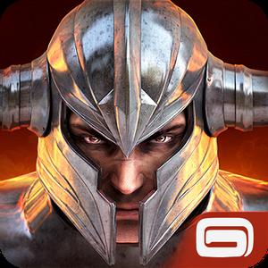 Apk Mod Dungeon Hunter Hack v1.5.2c Infinity HP, Mana, Gold, Gems, Keys, and more