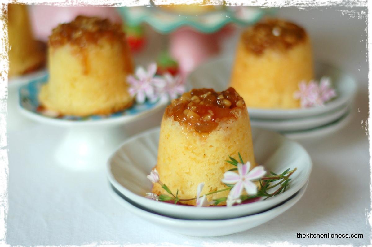 Johanne Killeen Baby Cakes Recipe