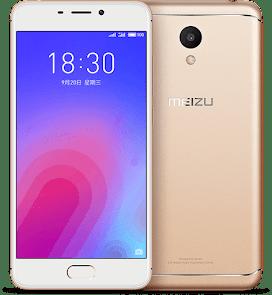 Download Meizu M6 Note M1721 Stock Firmware [Flash File]