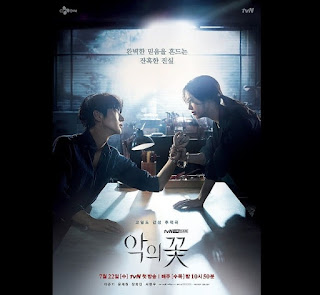 Review Flower of Evil Drama Korean