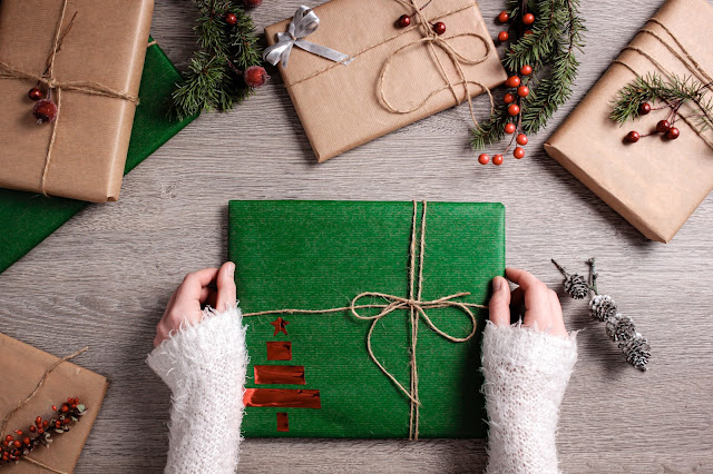 Ako nakupovať vianočné darčeky a nemať stres