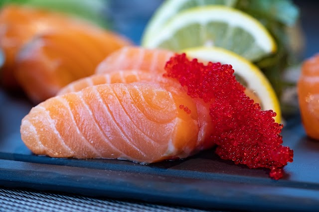 6أشياء تحدث لجسمك عند تناول سمك السلمون كل يوم