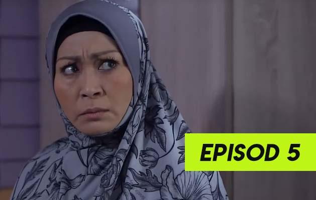 Drama Rahimah Tanpa Rahim Episod 5 Full