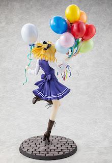 Fate/Grand Order – Saber/Altria Pendragon (Lily): Festival Portrait Ver., KDcolle