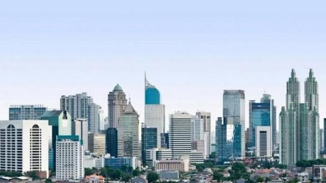 Pertumbuhan Ekonomi DKI Jakarta Lebih Baik dari Nasional
