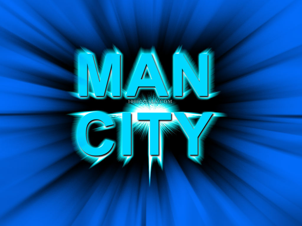 Man City: Manchester City FC Wallpapers