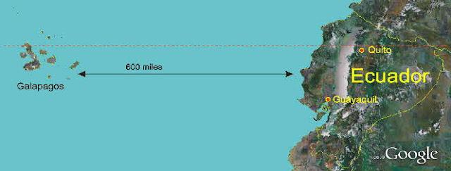 Metric and Measurement System in Galapagos and Ecuador