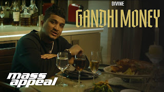 Gandhi Money Lyrics - Divine - Lyricsonn