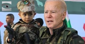 Biden destroys the childhood & future of innocent children as the media is silent to avoid damaging the left's narrative