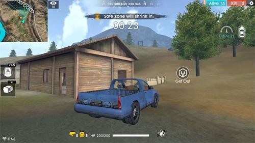 """Sử dụng xe cộ ở tựa game solo """"nguy hiểm"""" hơn gamer tưởng nhiều"""