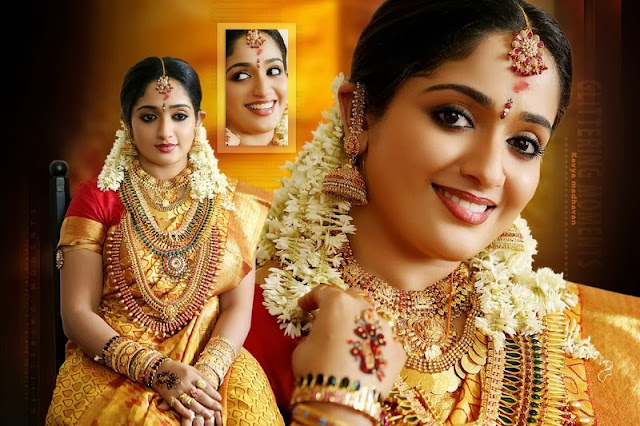 Bridal Makeup Dulhan