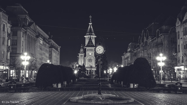 Top 10 orase de vizitat in Romania
