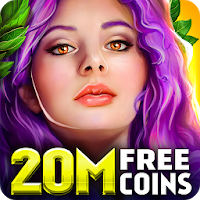 Age of Slots™ Best New Hit Vegas Slot Games Free for Android