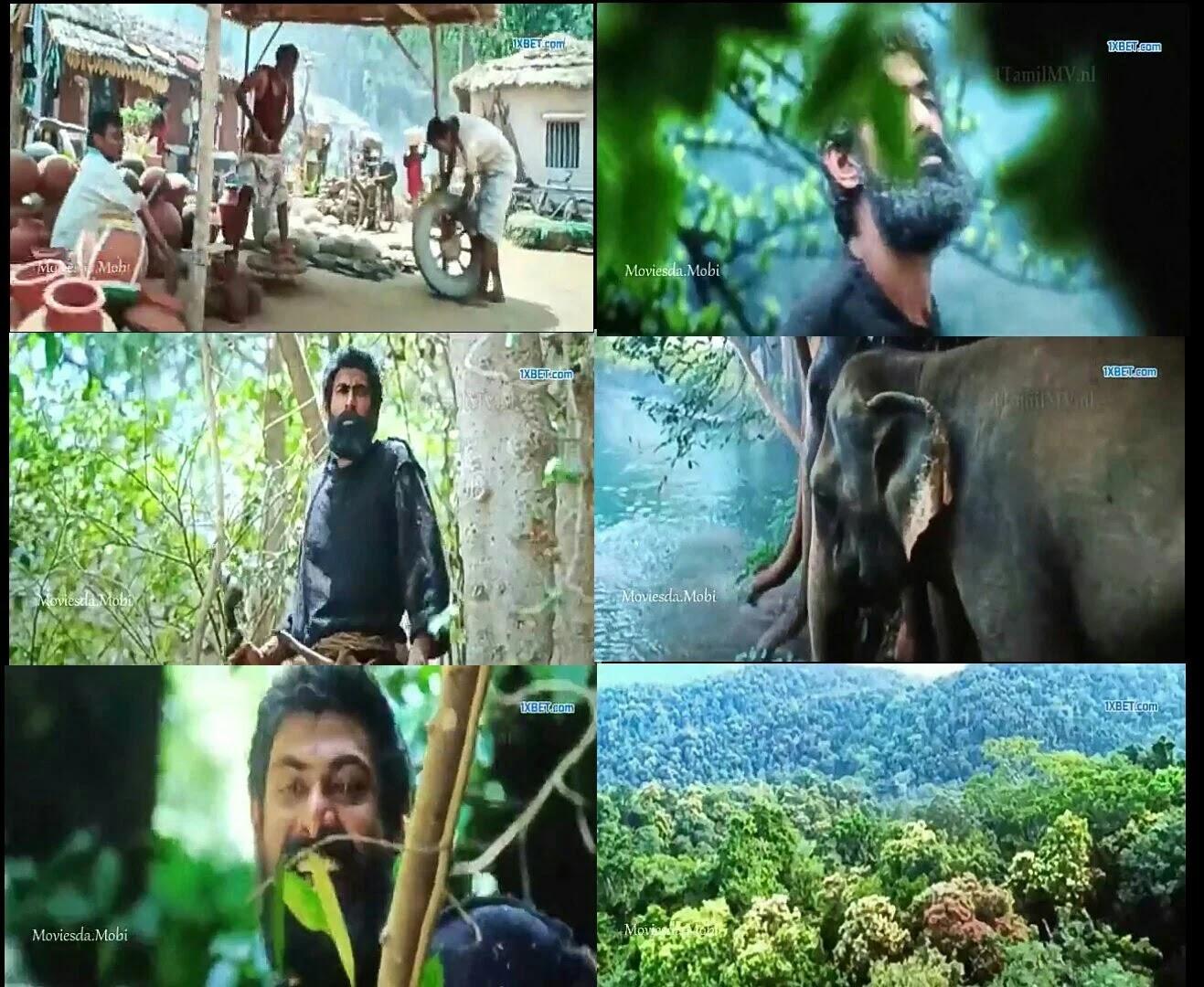 Kaadan movie download in Hindi filmyzilla