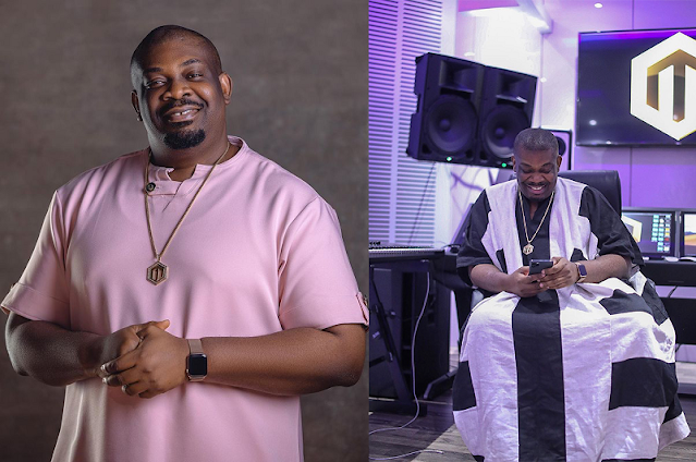 Don Jazzy – Net worth And Biography