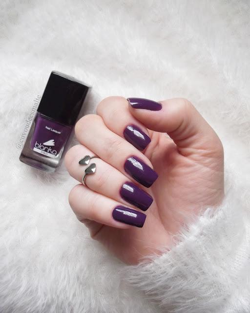 Esmalte Soraya Blanka Cosmetico