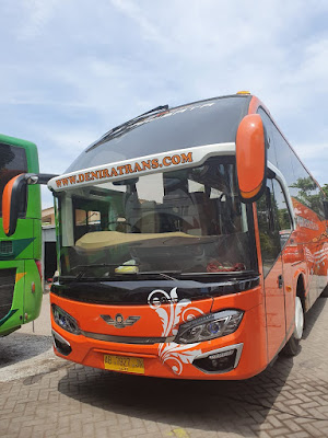 Sewa Bus Pariwisata Sidoarjo