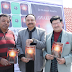 'Awakening- Sailing through the 2020 Pandemic' book launched by Dr.Mukesh Kwatra