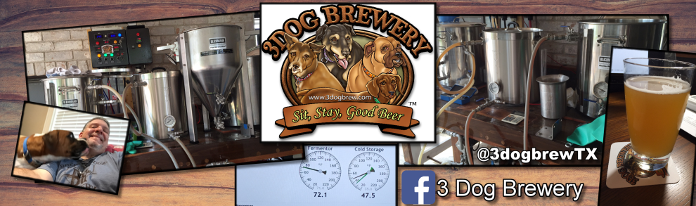 3 Dog Brewery Blog