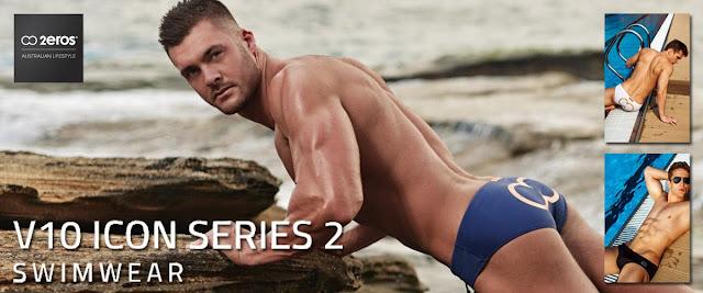 2Eros V10 Icon Series 2 Swimwear Gayrado Online Shop